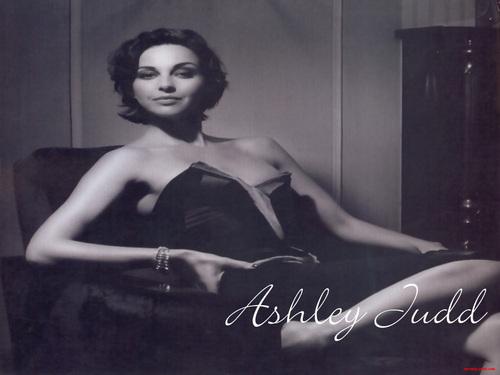 Ashley Judd wallpaper called Ashley Judd