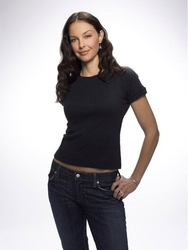 Ashley Judd پیپر وال called Ashley Judd