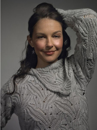 Ashley Judd
