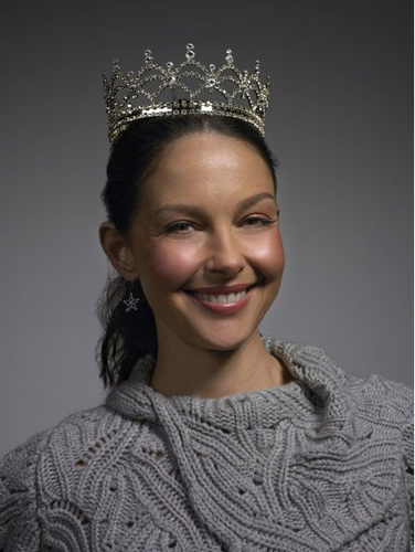 Ashley Judd wallpaper entitled Ashley Judd