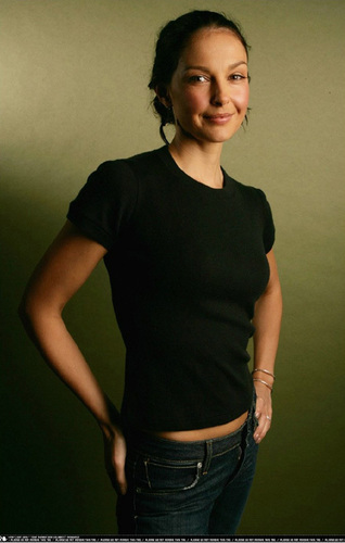 Ashley Judd wallpaper called Ashley Judd