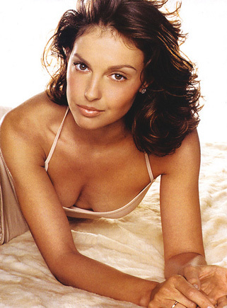 ASHLEY JUDD - ASHLEY JUDD Photo (146608) - Fanpop