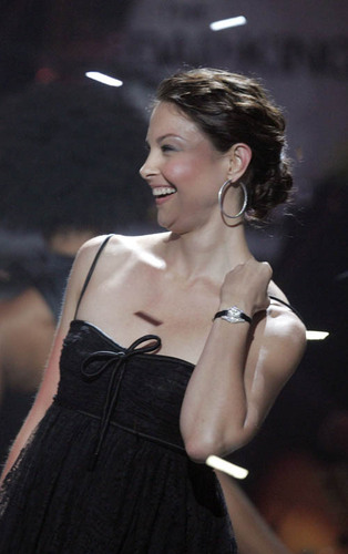 Ashley Judd پیپر وال entitled Ashley Judd
