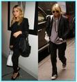 Ashley Olsen Style
