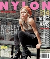 Ashley Olsen in NYLON