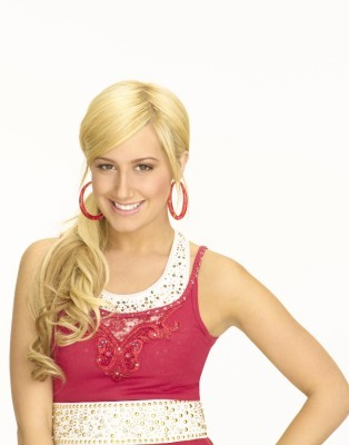 Photoshoot for High School Musical movies Ashley-Tisdale-ashley-tisdale-232163_314_400
