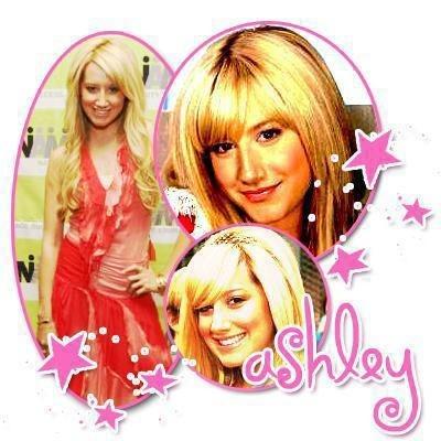 Ashley Tisdale Hintergrund called Ashley Tisdale