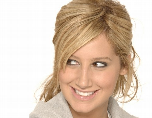 ashley tisdale brown hair pictures. ashley tisdale brown hair