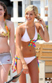 Ashley Tisdale in bikini - ashley-tisdale photo