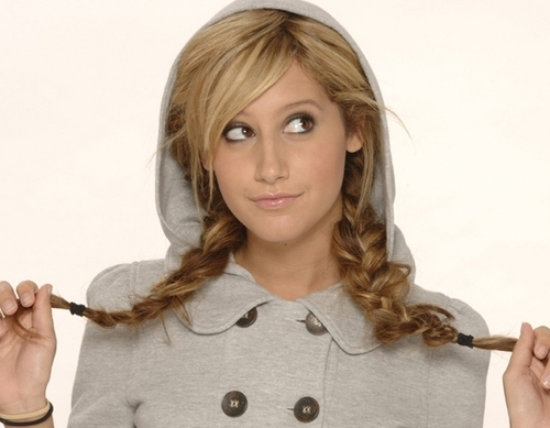 Ashley - ashley-tisdale Photo