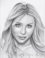 Ashley - mary-kate-and-ashley-olsen fan art