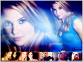 Ashley wall - days-of-our-lives wallpaper