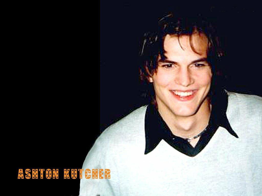 Ashton Kutcher Ashton Ashton Kutcher