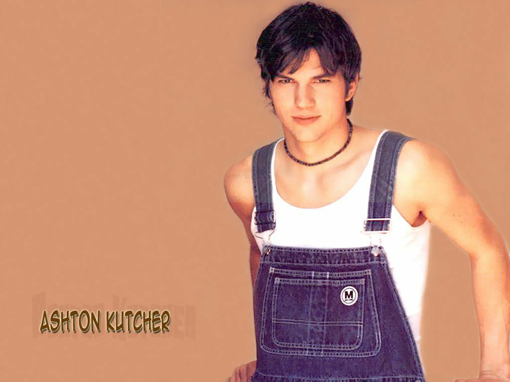 Ashton - ashton-kutcher wallpaper