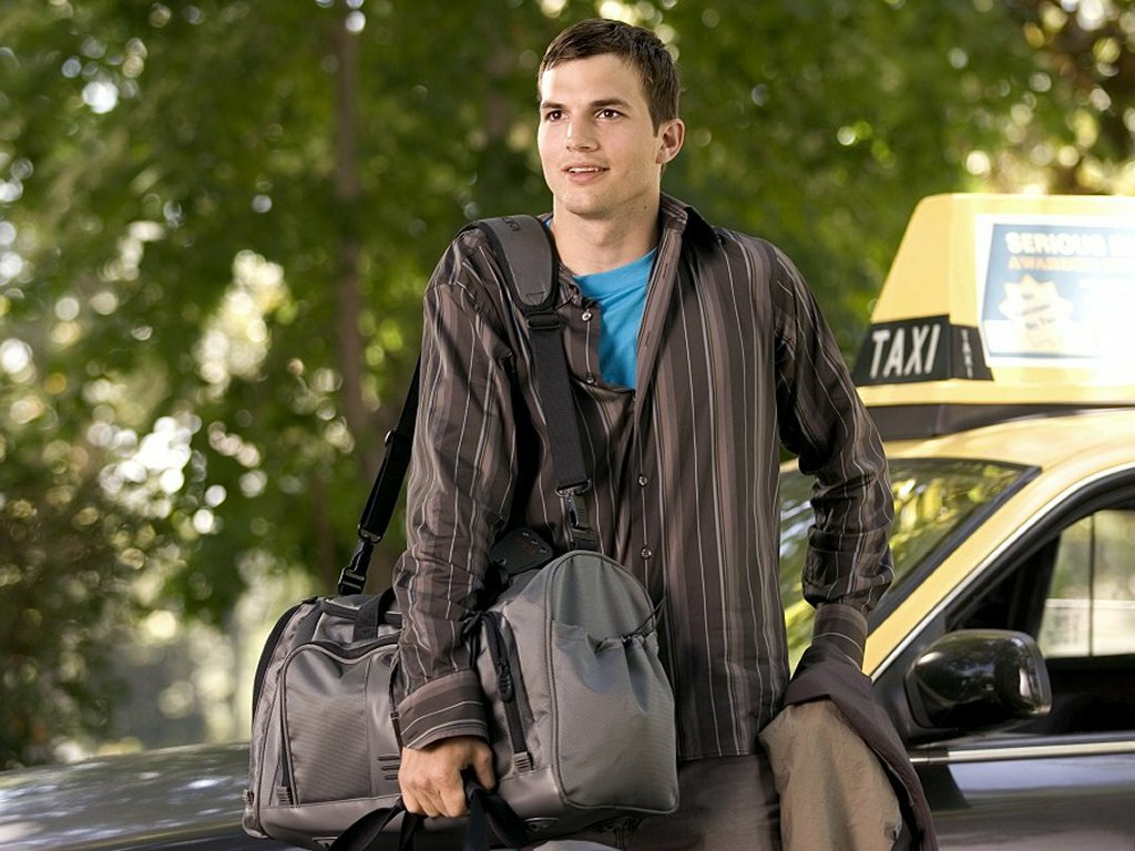 Ashton Ashton Kutcher Wallpaper 104758 Fanpop