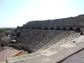 Aspendos, Turkey - ancient-history wallpaper
