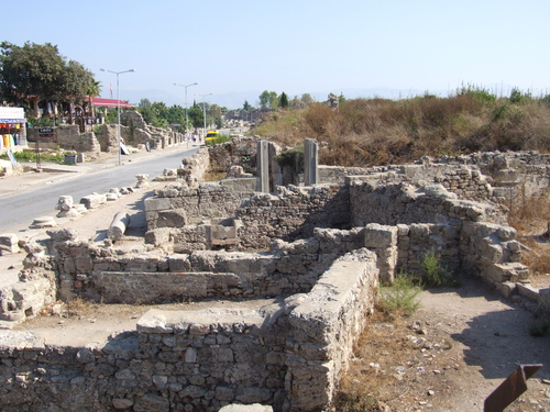 Aspendos