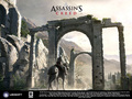 Assassin's Creed - assassins-creed wallpaper