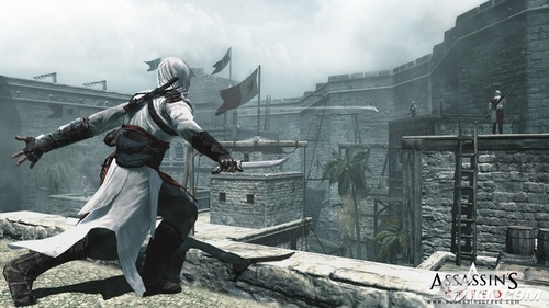 Assassin's Creed wallpaper titled Assassin's Creed pics