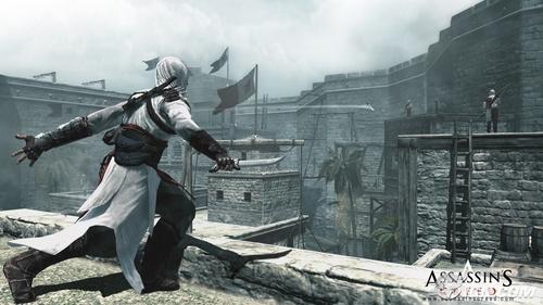 Assassin's Creed wallpaper called Assassin's Creed pics