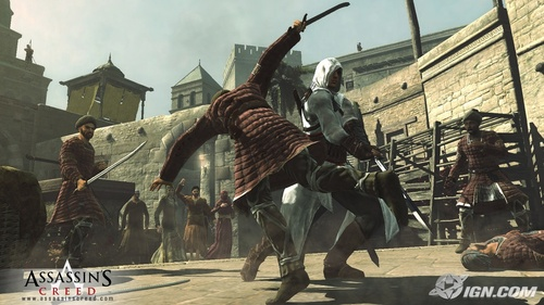 Assassin's Creed wallpaper entitled Assassin's Creed pics