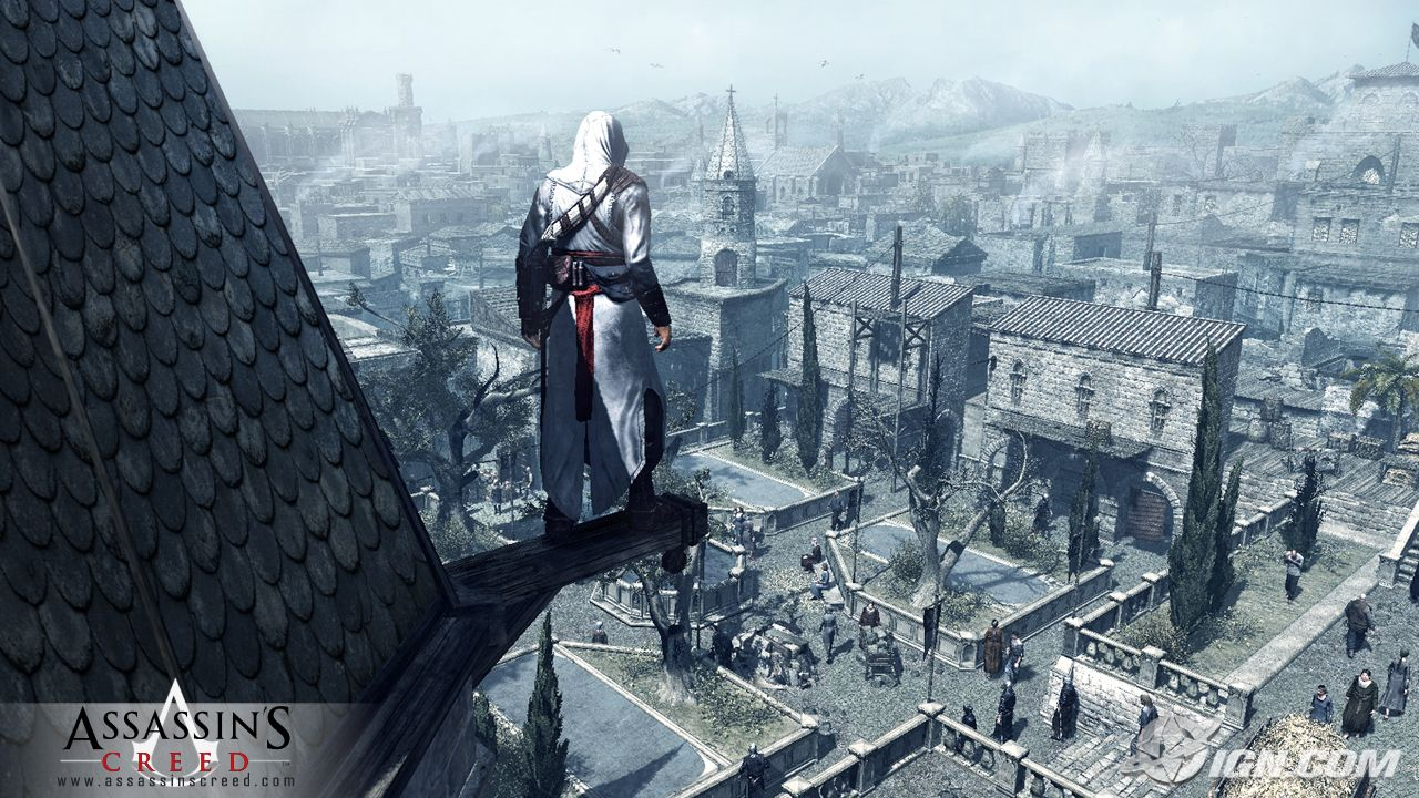 Assassin's Creed Assassin's Creed pics