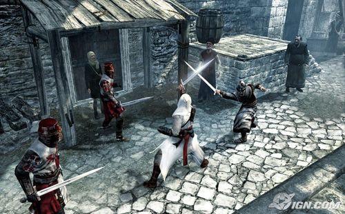 Assassin's Creed wallpaper entitled Assassin's Creed pics