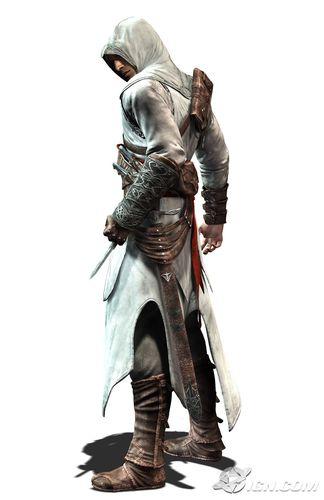 Assassin's Creed pics