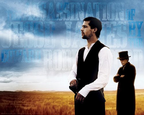 Assassination Of Jesse James