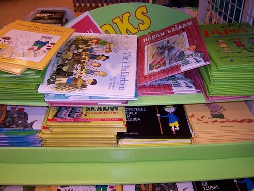 Astrid Lindgren libros