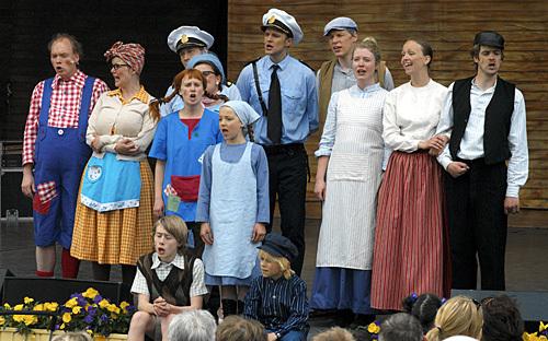 Astrid Lindgren's värld