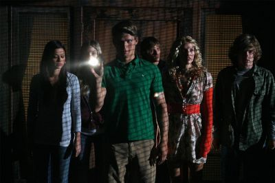 Asylum Promo Pics
