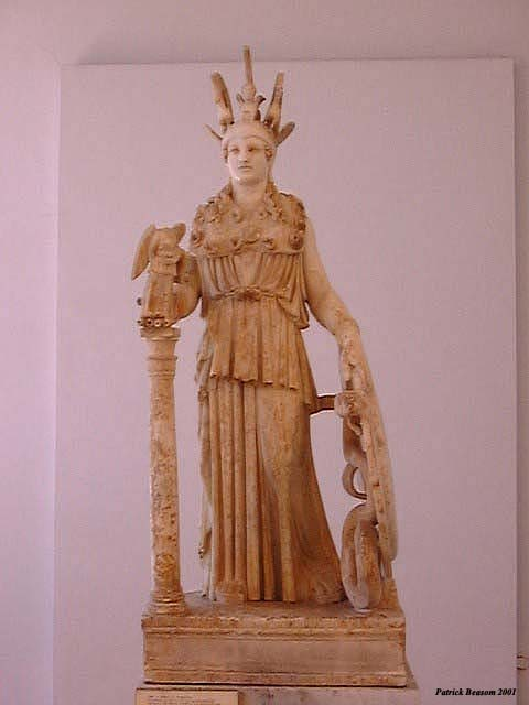 athena greek goddess. Athena
