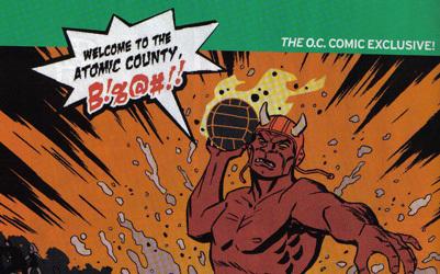 Atomic County