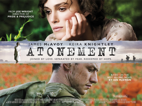 Atonement Poster - atonement Wallpaper