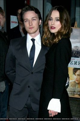 Atonement Premiere