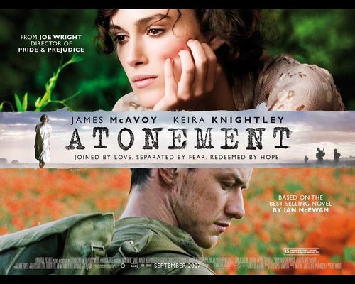 Atonement - keira-knightley Wallpaper