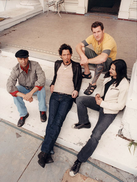 Audioslave images Audioslave wallpaper and background ...