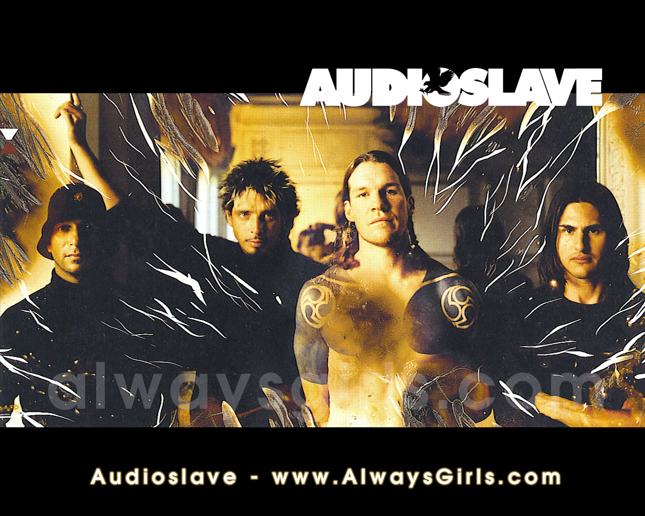 Audioslave images Audioslave HD wallpaper and background ...