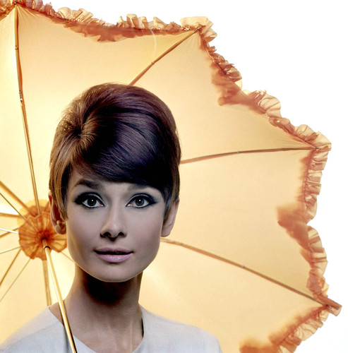 Audrey Hepburn - classic-movies Photo