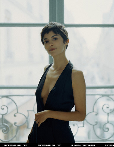 atrizes wallpaper called Audrey Tautou