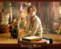 August Rush - freddie-highmore wallpaper