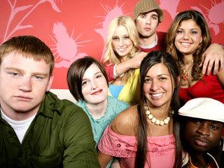 Austin Cast