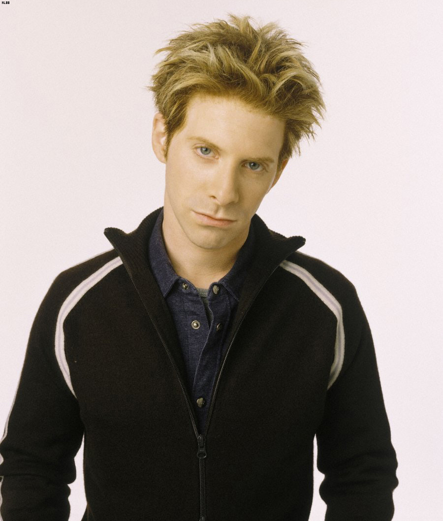 Seth Green - Wallpaper