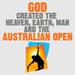 Australian Open Icons