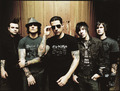 Avenged Sevenfold group