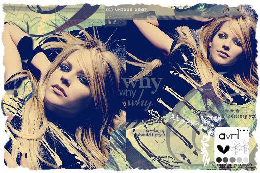 صور فنانة اجنبية افريل Avril-Lavigne-avril-
