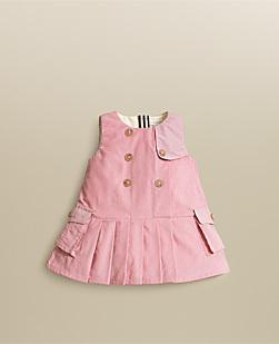 Aww Baby B dress!