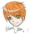 Awww Edward!!