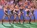 BASEketball Cheerleaders 1